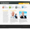 ItSolutions Responsive